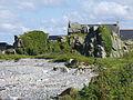 4645.Das Felsenmeer rings um das Pointe du Château - Côte de Granit Rose - commune Plougrescant ,Departement Côtes-d'Armor , Region Bretagne - Spaziergang - Steffen Heilfort.JPG