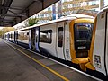 466015 and 466040 Grove Park to Bromley North (28314959509).jpg