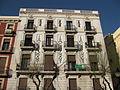 477 Edifici a la plaça de la Font, 16.jpg