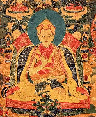 Mahamudra - The Panchen Lama, Lobsang Chökyi Gyaltsen
