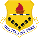517 Training Gp emblem.png