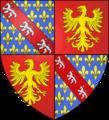 545px-Jacques de Bourbon Sieur de Préaulx.png