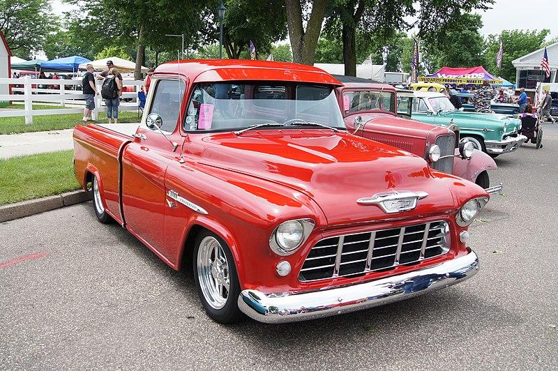 Chevrolet Cameo Wikipedia   Autos Post