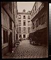 5 Rue Grenier St. Lazare passe dans le quartier - pour au ancien Hotel Buffon (3e) (3702077388).jpg