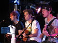 5 Seconds of Summer First USA Acoustic IMG 3667 (14665290640).jpg