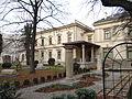 617185 Kraków Piłsudskiego 10 i 12 pałac 1.JPG