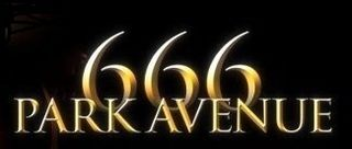 <i>666 Park Avenue</i> American supernatural drama series