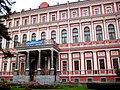 699. Nikolaevsky Palace. Nikolaevsky Palace.jpg