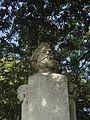 7254 - Venezia - Annibale de Lotto (1870-1932), Monumento a Carducci - Foto Giovanni Dall'Orto 10-Aug-2007.jpg