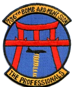 736th Bombardment Squadron - SAC - Emblem.png