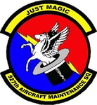 927 Aircraft Maintenance Sq emblem.png