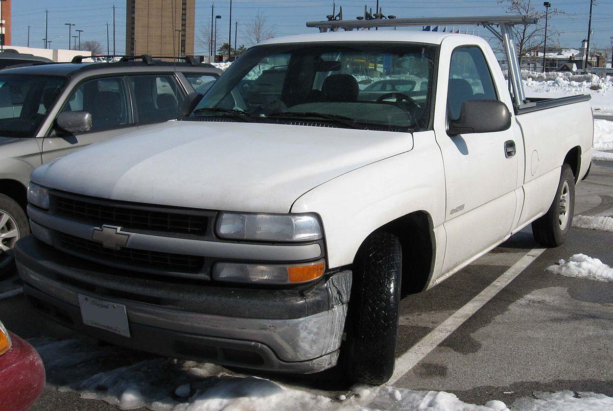 All Chevy 99 chevy 3500 : Chevrolet Silverado – Wikipedia
