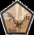 9th Expeditionary Bomb Squadron - 1 - ACC - Emblem.png