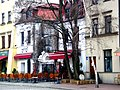 A@a Jewish getto square in Krakow Poland - panoramio.jpg