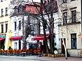 A@a Jewish getto square in Krakow Poland - panoramio.jpg
