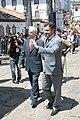 Aécio Neves e Itamar Franco - Entrega da Medalha Presidente JK - 12 09 2009 (8362896492).jpg