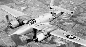 Beechcraft XA-38 Grizzly - Image: A 38 Grizzly