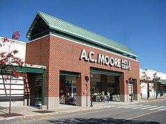 Ac Moore Wikipedia