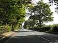 A50 Near Sworton Heath - geograph.org.uk - 1522505.jpg