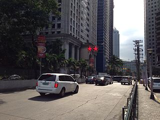 ADB Avenue