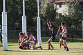 AFL Bond University Bullsharks (18143319082).jpg