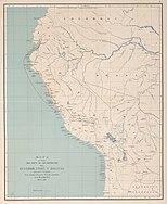 AGHRC (1890) - Carta X - Guerras de independencia en Ecuador, Perú y Bolivia, 1823-1826.jpg