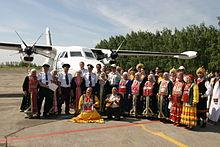 Авиакомпания Башкирские авиалинии отзывы Авиабилеты