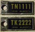 ALBERTA 1969 -WAR AMPS KEYCHAIN TAGS ^TN1111 and ^TK2222 - Flickr - woody1778a.jpg