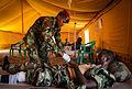 AMISOM Djiboutian Contingent in Belet Weyne 09 (8213481168).jpg