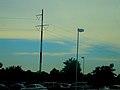 ATC Red and White Electricity Pylon - panoramio.jpg