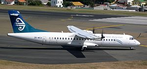 ATR 72-500 (Air New Zealand Link) Wellington (38).jpg