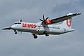 ATR 72-600 Wings Air (WON) F-WWEP - MSN 1079 - Will be PK-WGJ (9880835696).jpg