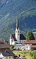 AT 13527 Kath. Pfarrkirche hl. Johannes Evangelist und Friedhof, Wenns-3648.jpg