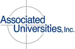 Associated Universities, Inc. - Image: AUI logo