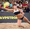 AVP Professional Beach Volleyball in Austin, Texas (2017-05-20) (34655919614).jpg