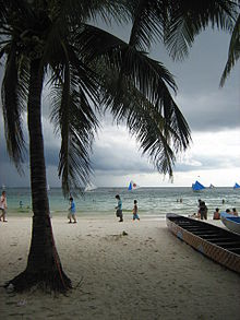 Coconut production in the Philippines - Wikipedia