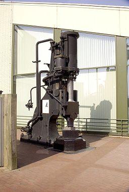 A Dampfhammer uf
