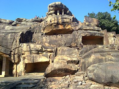A KHANDAGIRI AND UDAYGIRI CAVE picture 5.jpg