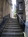 A look up Cliff Place - geograph.org.uk - 887240.jpg