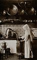 A nurse in a laboratory Wellcome V0049865EL.jpg