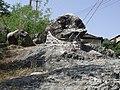 A rossz kő, Kakopetria - The bad stone, Kakopetria - panoramio.jpg