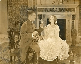 <i>You Never Saw Such a Girl</i> 1919 film by Robert G. Vignola