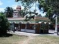 A view of Bheemeshwara Temple, Shimoga.jpg