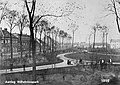 Aanleg Wilhelminapark Tilburg 1898.jpg