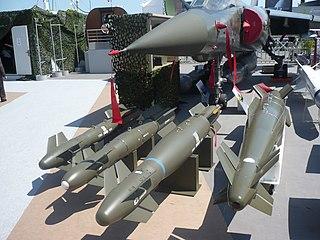 Armement Air-Sol Modulaire Precision-Guided Munition