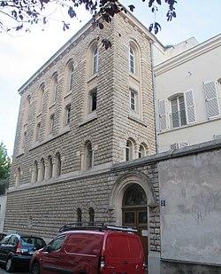 Benediktinerabtei Paris
