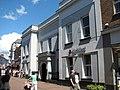 Abergavenny - the Old Bank - geograph.org.uk - 498707.jpg