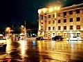 Abovyan street at night 01.jpg