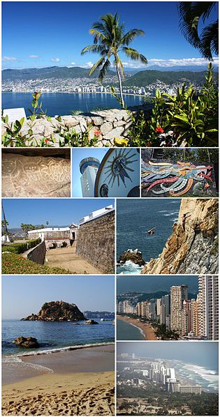ファイル:Acapulco Collage 2013.jpg