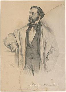 Achille De Bassini Italian opera singer